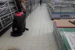 mycie posadzek Opole