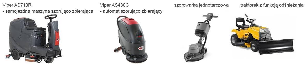 sprzątanie dużych powierzchni Opole