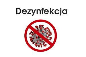 dezynfekcja ozonowanie zamgławianie Opole
