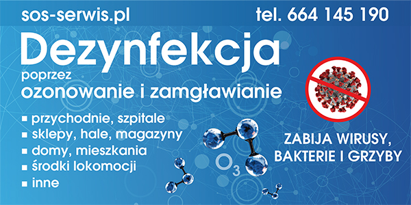 Dezynfekcja Opole